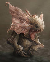 Monster by Dejano23