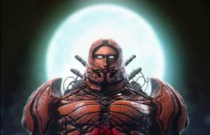 King Aoan by Dejano23