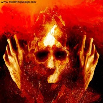 Hellish-metal-dark-black-death-heavy-thrash-metal- by MOONRINGDESIGN