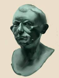 Lucius Caecillius Iucondus by hrum