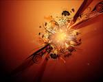 Vector-C4D Wallpaper by Tamilia
