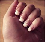 Nails 3 by Tamilia