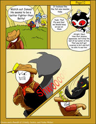 Chapter Seven PG12 by Goons-And-A-Bandit