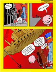 Chapter Four PG12 by Goons-And-A-Bandit
