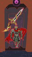 Legion Pendragon by kavalryMaster