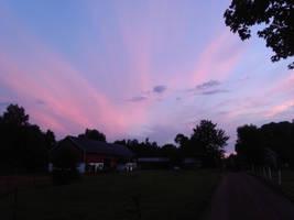 Swedish evening by bormolino