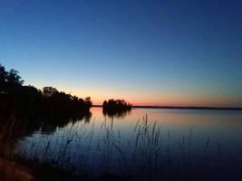 Sweden evening by bormolino