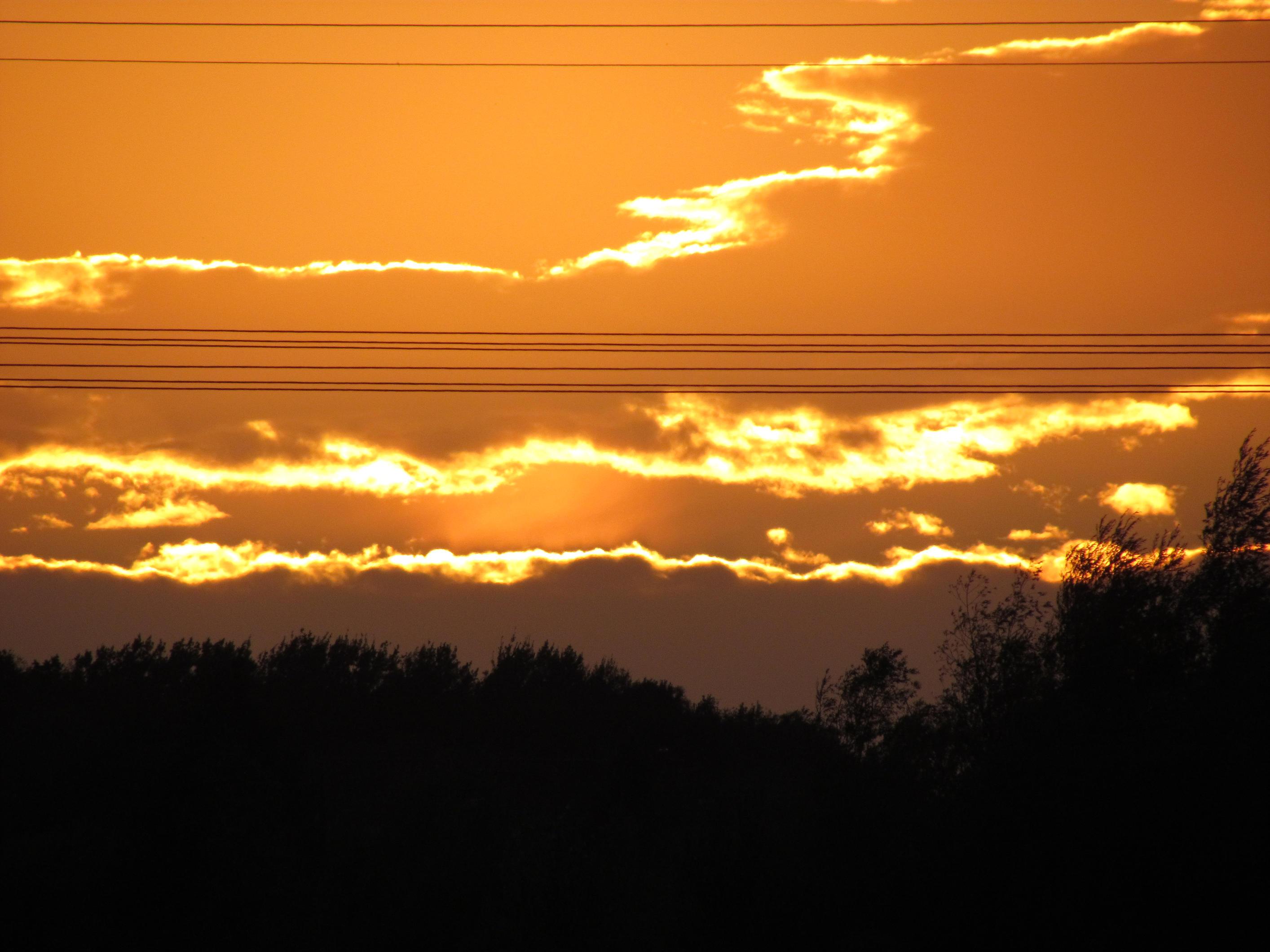 Another Sunset by bormolino