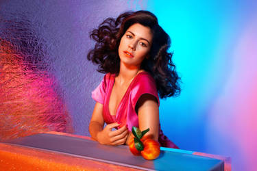 Marina And The Diamonds Froot by 1Dolcevita1