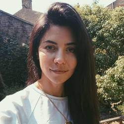 Natural MArina and the Diamonds by 1Dolcevita1