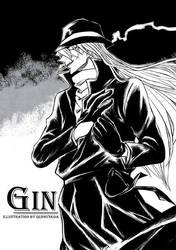 gin by qunhyskoa