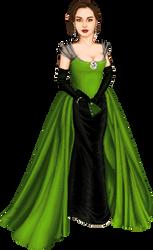 Countess Christi - Rd 1 MMP by batty-mcbats