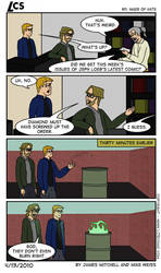 LCS - #11: Made of Hate by RandomFilmsOnline