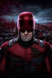 Daredevil by RandomFilmsOnline