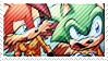 Archie StH Stamp 014 by TheRosePrince