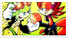 Archie StH Stamp 016 by TheRosePrince