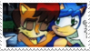 Archie StH Stamp 041 by TheRosePrince