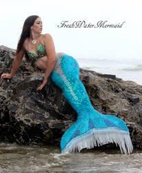 Glamour by FreshwaterMermaid