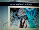 Go Fund Me :D by FreshwaterMermaid