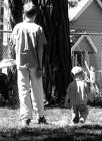 Little Men by FreshwaterMermaid
