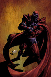 Magneto by Summerset