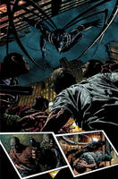 Thunderbolts 112: Steel Spider by Summerset