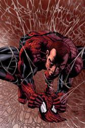Dark Avengers 11 by Summerset