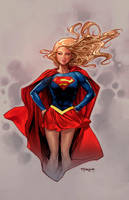 Supergirl by Summerset