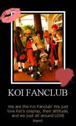 Koi-FanClub ID by Yaoi-SasuNaru-Love