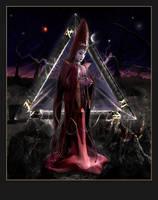 the conjurer by darkhalo