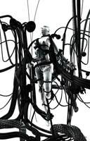 tech heart by darkhalo