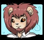 (PC) Raito Lioner by SleepyKweenOwO
