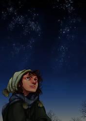 Stars by bibmob