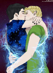 intergalactic love by anepotter