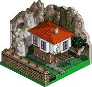Bulgarian old home by KreksofinArt