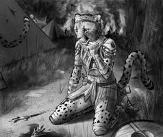 War Hero by TitusWeiss