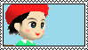Adeleine Stamp by RosalinasSoulmate