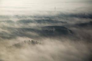 Foggy Land by Desintegrator