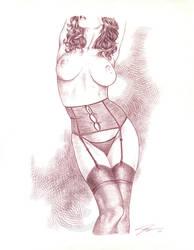 11092011 Nude by lilzart