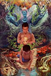 Nandurin Karang Awak by angelmarthy