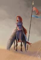 Pegasus by xiwik