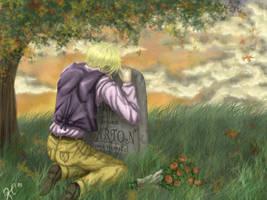 Loved Eternally... by KashieChan