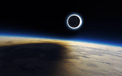 2017 Solar Cruclipse by Cru-the-Dwarf