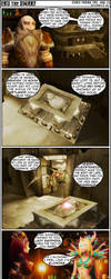 Echoes Through Time - Page 175: Red Essence by Cru-the-Dwarf