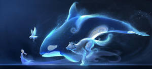 Frozen by Delun