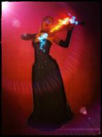 Eviolin by JedeyeMasterScoobs