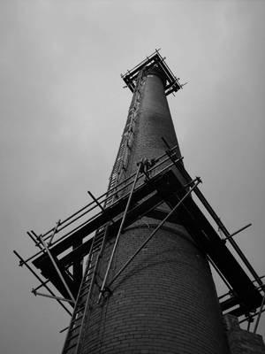 Chimney Stack by Spenny
