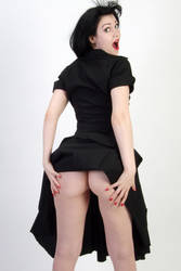 Marilyn Mckenzie No. 2 by Snapfoto