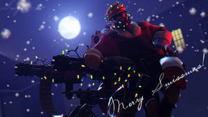 Christmas lights are missing yet by suijingames