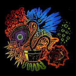 Plant. by AscendedArts
